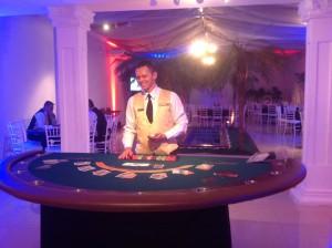 Evento Prato Cheio Tema Las Vegas Espaço Oscar Freire