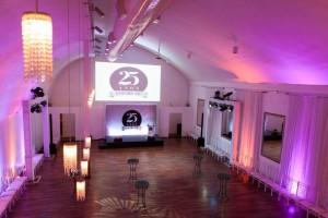 espaço para eventos corporativos em sp