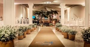 Espaço Oscar Freire Casamento com Cerimonia no Local
