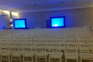 Evento Corporativo Espaço Milla Moreno