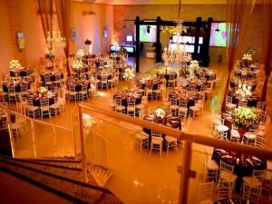 Festa de Casamento Estilo Clássico Espaço Milla Moreno
