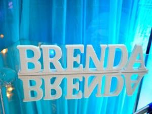 Festa de 15 anos Brenda