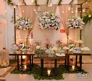 decoração casamento espaço milla moreno