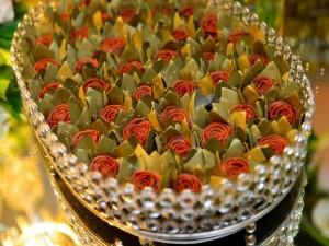 mesa de doces casamento buffet morenos