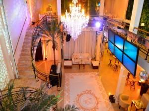 espaço oscar freire decoração clássica casamento