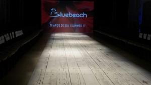 Desfile Verão 2017 Bluebeach Espaço Armazem SP