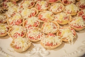 cardápio finger food catering