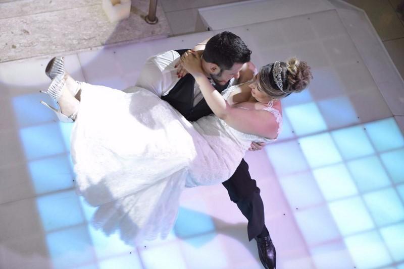 coreografia primeira dança dos noivos