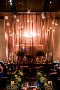 decoração casamento judaico