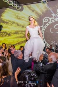 noiva casamento judaico