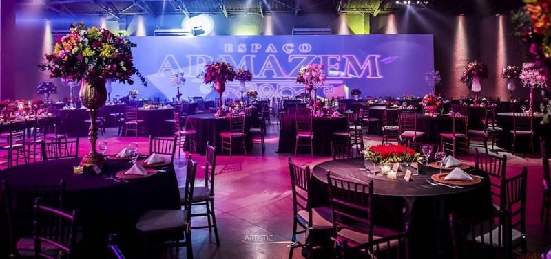 wedding experience espaço armazem eventos sp