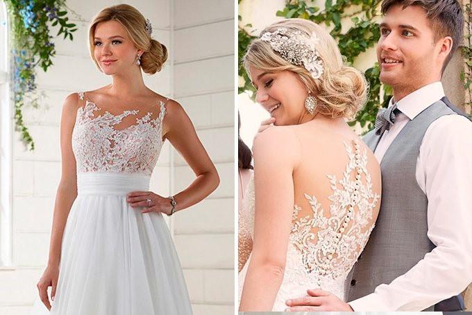 97884d10a vestido de noiva efeito tatuagem vestido de noiva efeito tatuagem ...