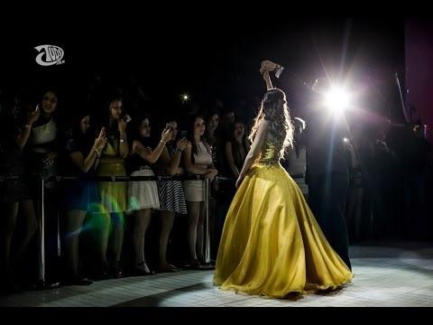 vestido valsa festa debutante tema bela e a fera