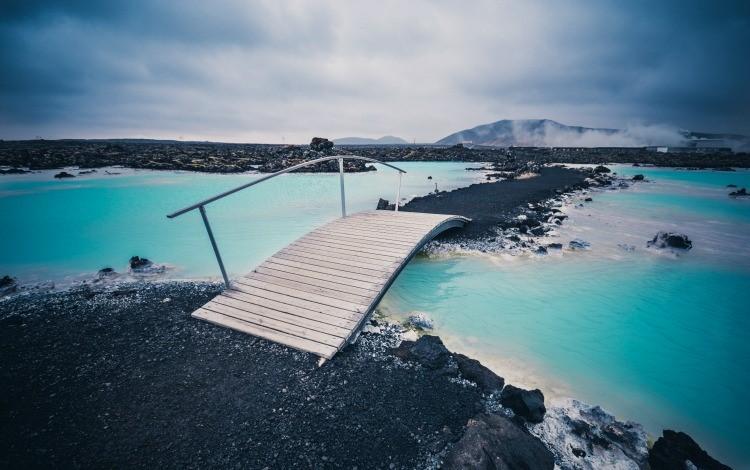 viagem lua de mel islandia lagoa azul grindavik