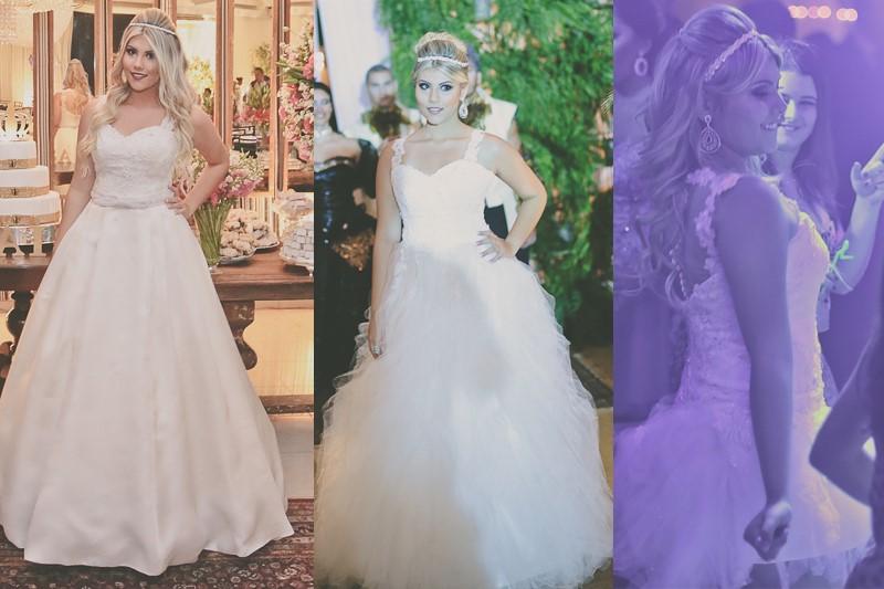vestidos 2 em 1 para festa de debutante