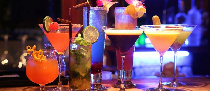 drinks não alcoolicos festa de debutante 15 anos
