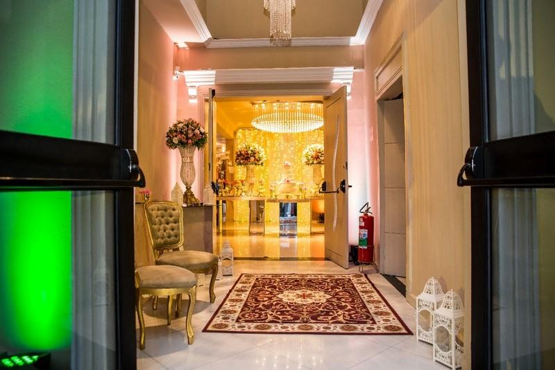 espaço estilo clássico para casamento em são paulo