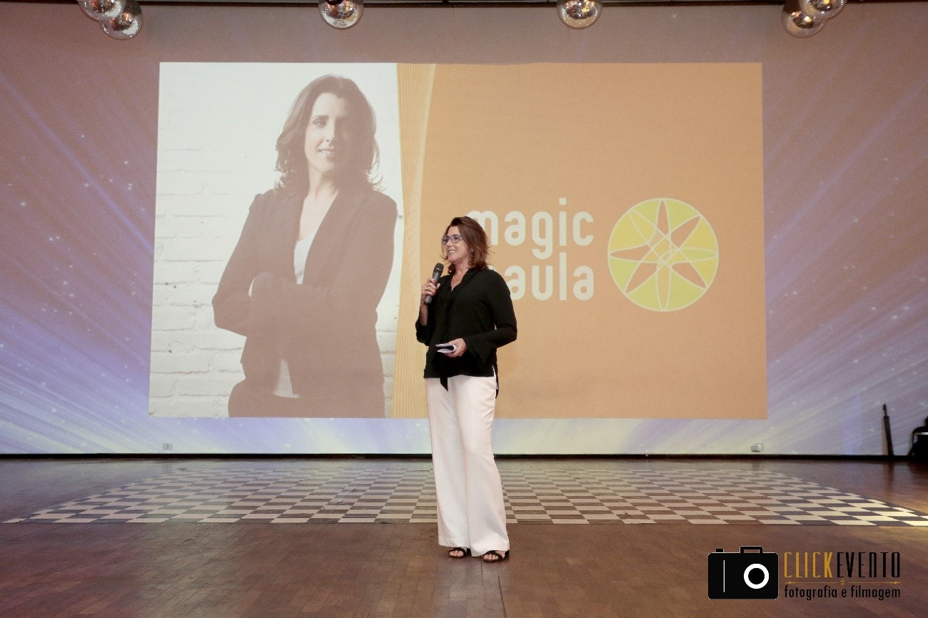 magic paula evento kaza fendi pinheiros