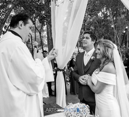 casamento no domingo cerimônia