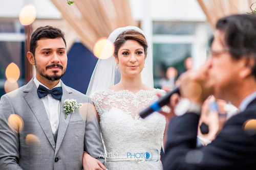 casar no domingo, vestido de noiva