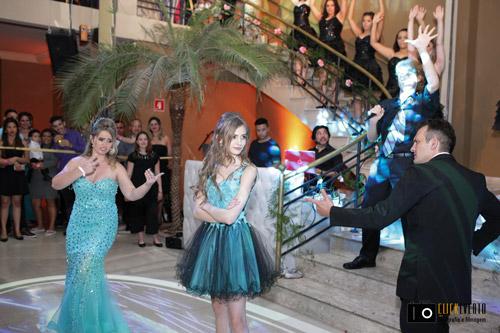 coreografia para festa de debutante