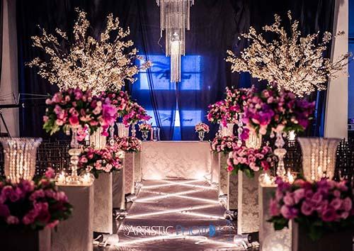 espaço para cerimônia no local e festa de casamento em são paulo