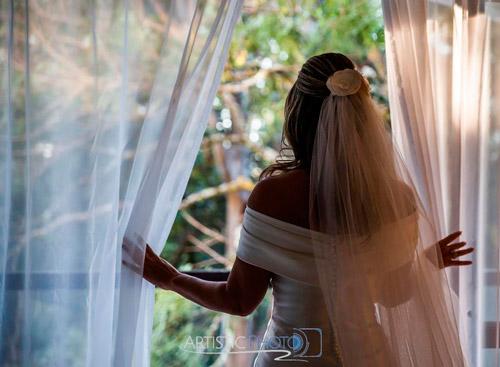 horário para casamento no domingo