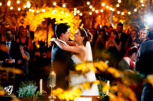 dicas para escolher a data do casamento