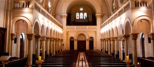 Capela do Sion Casamento em São Paulo