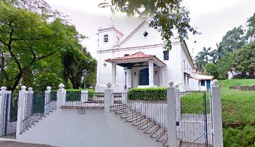 Capela São Francisco de Assis para Casamento em São Paulo