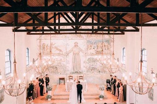 capelas em São Paulo para casamento