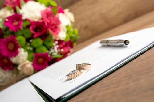 casamento Separação total de bens
