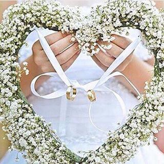 porta alianças para casamento estilo clássico