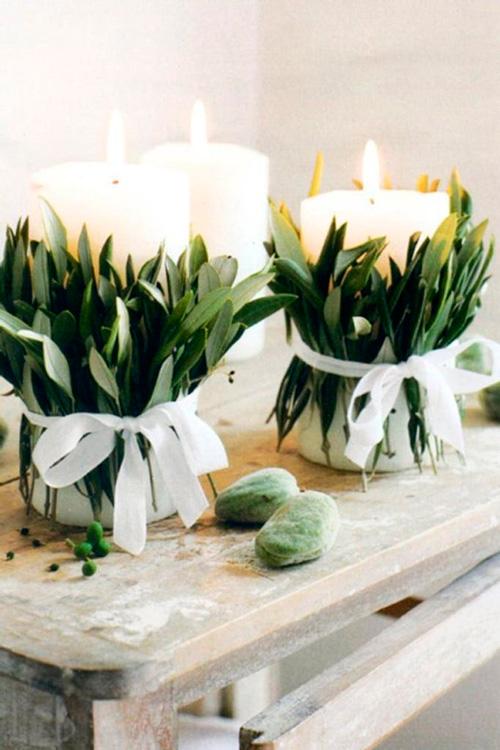 velas perfumadas casamento