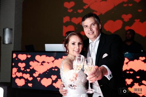 espaço armazém brinde dos noivos